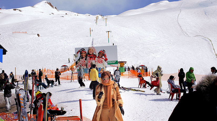 iran-ski-holiday
