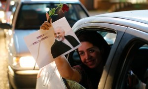 Britain to reopen embassy in Tehran this weekend after four years